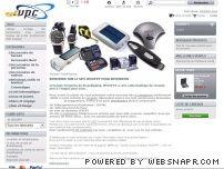 Dropshipping WOOPPY présente site pour e-commerce
