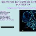 PLATINE 39