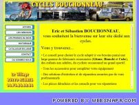 Magasin de cycles