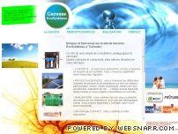 Solaire et Photovoltaïque à Toulouse et sa région - Garonne Ecosystèmes
