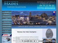 Detective hadesinvestigation