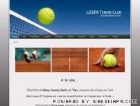 Usspa tennis club albi