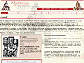 Psychology 4 blood type ABO Fan, 4 kinds of human nature