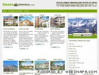 Immobiliers Grenoble 38