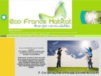 ECO France Habitat