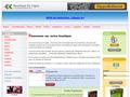 Boutique en ligne - Vente en ligne de produits numériques