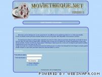 Movietheque