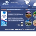 Oasis - Comprimés de Purification de l'Eau