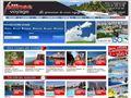 Ellipse voyage, agence de voyages sur internet