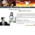 Efficare Groupe - Réseaux Pharmacie et Médecin