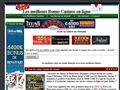 Les meilleurs Bonus casino en ligne