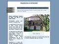 Maison à vendre à Lixing-les-Rouhling, 200m2 210.000 euros