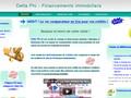 Crédits immobiliers - Comparateur gratuit de crédits immobiliers, financements