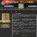 Mosaïque d'Autrefois - Fabricant concepteur de mosaiques et fresques