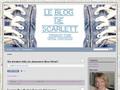 Le blog de Scarlett