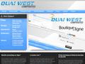 Quai West Composites - Mat�riaux composites (r�sines et fibres) et peintures