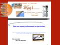 BCMI Soissons - Bardage Couverture Montage Industriel