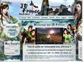 Jade Dynasty France - Jeu en ligne 3D MMORPG