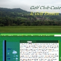 Golf Club Castelfortain - Le golf passion