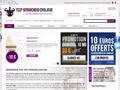 Vente de stéroïdes de qualité - Top Steroids Online, vente en ligne de stéroïdes anabolisants