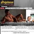 Stripteaseur et stripteaseuse en Alsace Lorraine