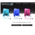 Vente de fichier entreprise - Optinlead
