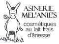 Crème de soins 37% lait d'ânesse issu de l'AB