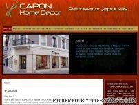 Capon Home Decor